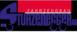 Fahrzeug Sturzenegger AG